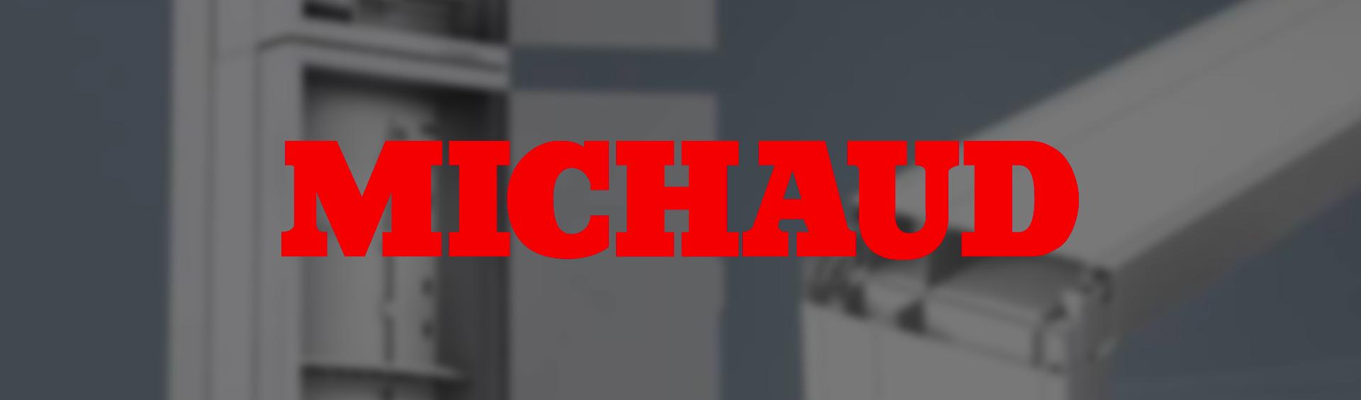 La gamme de raccordement provisoire Michaud